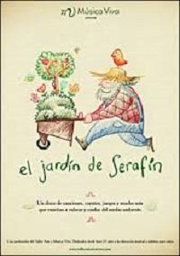 EL JARDÍN DE SERAFÍN