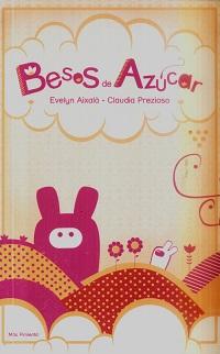 BESOS DE AZUCAR